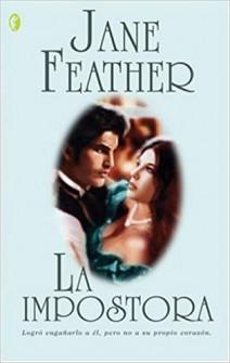 Jane Feather - La impostora