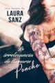 Laura Sanz - La irrelevancia de llamarse Poncho