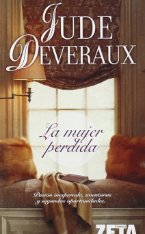 Jude Deveraux - Perdida/La mujer perdida