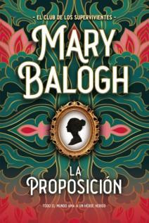 Mary Balogh - La proposición