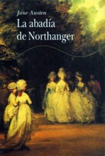 Jane Austen - La abadía de Northanger