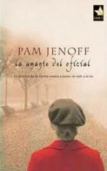 Pam Jenoff - La amante del oficial