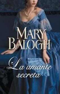 Mary Balogh - La amante secreta