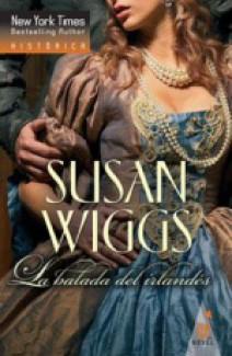 Susan Wiggs - La balada del irlandés