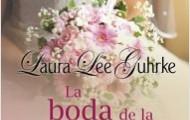 Plantadas en el altar, Laura Lee Guhrke