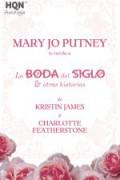 La boda del siglo y otras historias
