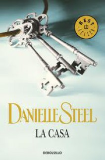Danielle Steel - La casa
