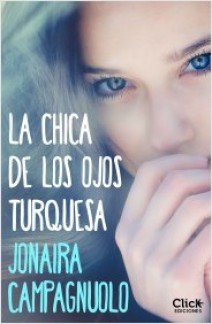 Jonaira Campagnuolo - La chica de los ojos turquesa