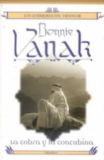 Bonnie Vanak - La cobra y la concubina