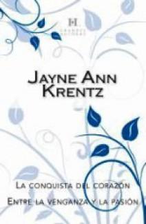Jayne Ann Krentz - Entre la venganza y la pasión