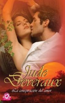Jude Deveraux - La conspiración del amor