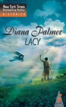 Diana Palmer - Lacy