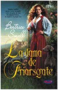 La dama de Friarsgate