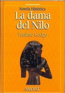 Pauline Gedge - La dama del Nilo