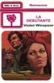 Violet Winspear - La debutante