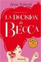 Lena Valenti - La decisión de Becca