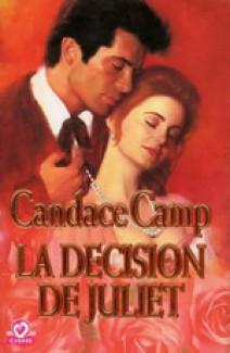 Candace Camp - La decisión de Juliet