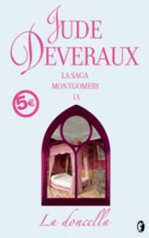 Jude Deveraux - La Doncella