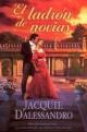 Jacquie D'Alessandro - El ladrón de novias