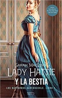 Sarah Maclean - Lady Hattie y la Bestia