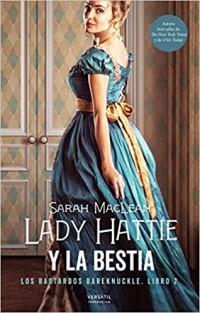 Lady Hattie y la bestia