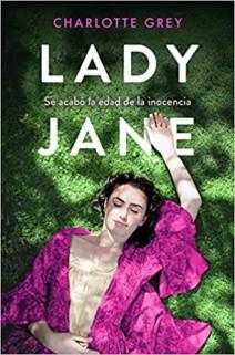 Charlotte Grey - Lady Jane