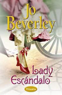 Jo Beverley - Lady Escándalo
