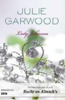 Julie Garwood - Lady Johanna