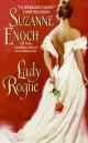 Suzanne Enoch - Lady Rogue
