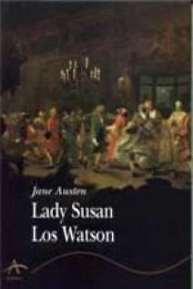 Jane Austen - Los Watson