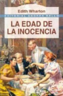 Edith Wharton - La edad de la inocencia