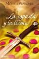 Mónica Peñalver - La espada y la llama