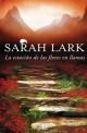 Sarah Lark - La estación de las flores en llamas