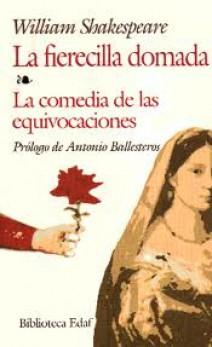 William Shakespeare - La Fierecilla Domada