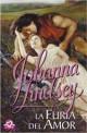 Johanna Lindsey - La furia del amor