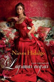 Nieves Hidalgo - Lágrimas negras
