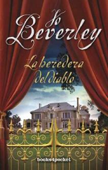 Jo Beverely - La heredera del diablo