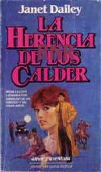 La herencia de los Calder