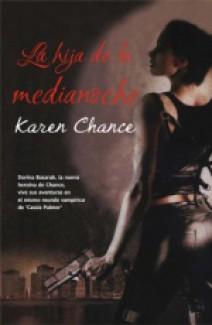 Karen Chance - La hija de la medianoche