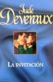 Jude Deveraux - La invitación