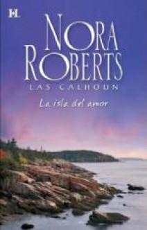 Nora Roberts La Isla Del Amor