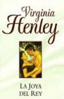 Virginia Henley - La joya del rey