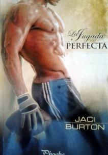 Jaci Burton - La jugada perfecta