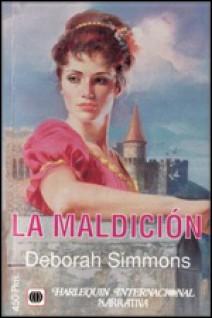 Deborah Simmons - La maldición