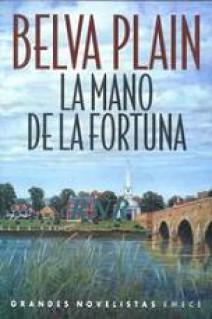 Belva Plain - La mano de la fortuna