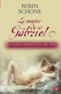 Robin Schone - La mujer de Gabriel