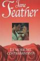 Jane Feather - La mujer del contrabandista