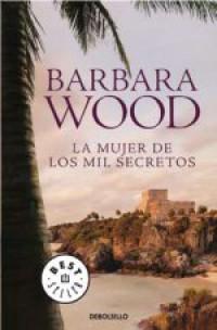 La mujer de los mil secretos