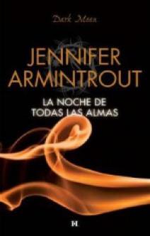 Jennifer Armintrout - La noche de todas las almas