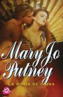 Mary Jo Putney - La novia de China